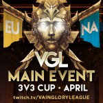 Vainglory League 3v3 Cup