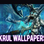 Desktop / Mobile Wallpapers – Krul