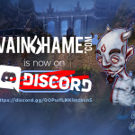 Join the Vainshame Band Community