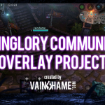 Vainglory Community Overlay Project
