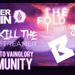 Welcome to Vainglory: Community