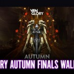 Vainglory Autumn Finals 2015 – Desktop/Mobile Wallpapers